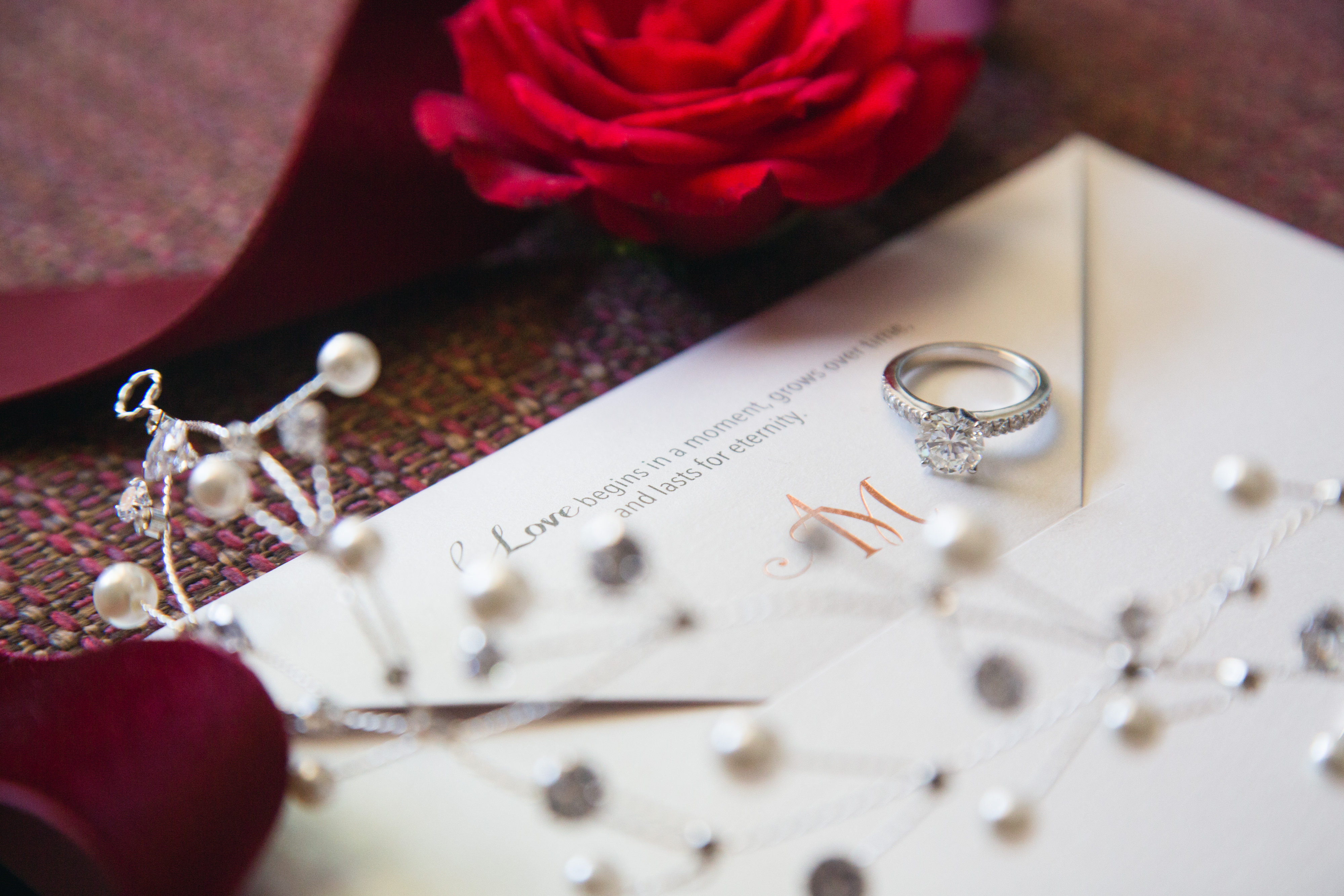 Wedding Invitation and STD Design Events
