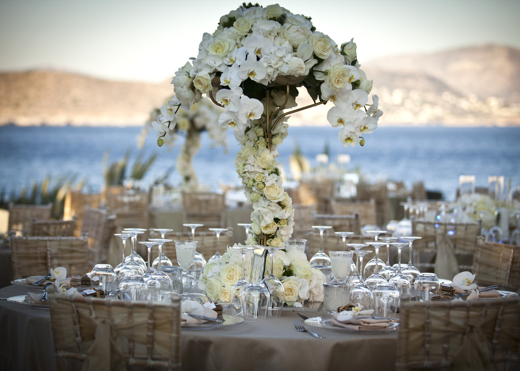 Wedding Deco Design Events