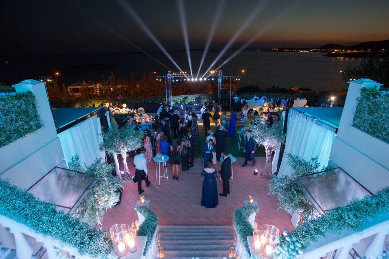 Wedding Partie