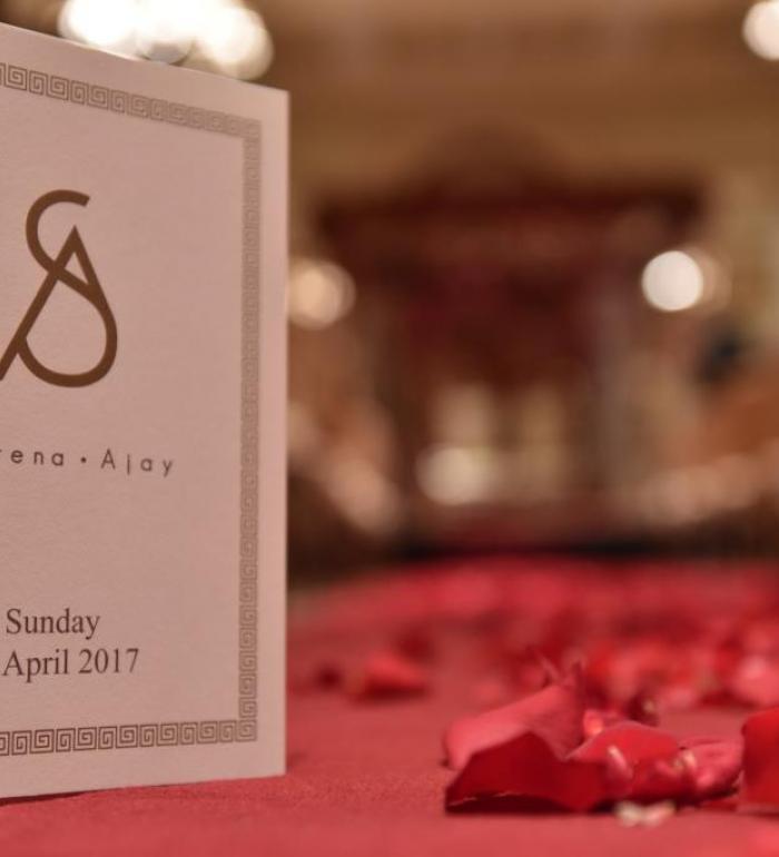 Destination Wedding Athens – S&A
